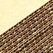 Производство гофрокартона, гофрированного картона фото