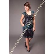 Платье женское 7968 фото