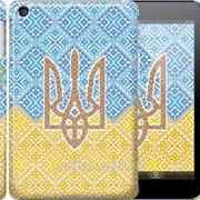 Чехол на iPad mini 2 Retina Герб Украины 2 2270c-28 фото