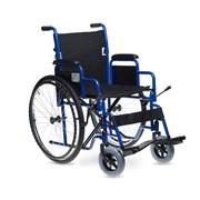 Кресло-коляска для инвалидов: H 003 (17, 18 дюймов) фото