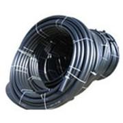 Труба водопроводная Ø25х2 мм, ПЕ-80, PN6, 6 атм., (ПЭ- полиэтилен) фото