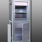 Кухонные лифты или лифты малой грузоподъемности фото