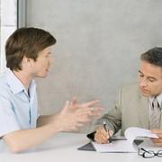 Консультация психолога перед проверкой на полиграфе фото