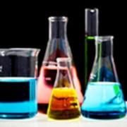Органический химический реактив L-валин, ч фото