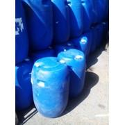 Бочки пластиковые б/у.100 лит. фото