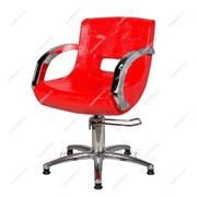 Кресло парикмахерское МД-2203 гидравлика фото