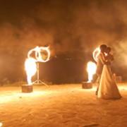 Салют-фонтан фото