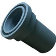 Адаптор фланцевого соединения для электрофузионной сварки (уплотнительное кольцо приобретается отдельно) фото