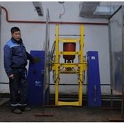 Техническое освидетельствование и ремонт бытовых и промышленных баллонов фото