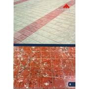 Тротуарная плитка 30x30 фото