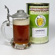 Солодовый охмеленный экстракт «Urbräu» фото