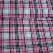 Ткань рубашечная фото