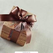 Изготовление подарков и сувениров фотография