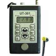 Толщиномер UT-301 ультразвуковой общего применения фото