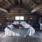 Дизайн дома в кантри стиле фото