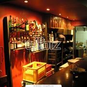 Монтаж ресторанного оборудования фото
