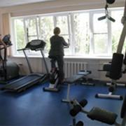 Услуги спортзалов бесплатно фото