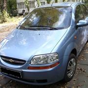 Аренда и прокат Chevrolet Hchb фото