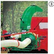 Оборудование для вакуумного сбора мусора Major 2000 фото