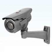 Уличная камера видеонаблюдения с ИК-подсветкой RVi-169SLR 5-50 мм фото