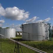 Хранение нефтепродуктов фото