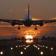 Проектирование аэродромов, Строительство аэродромов. фото