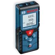 Лазерная рулетка Bosch GLM 40 Professional фото