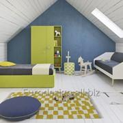Мебель для детской комнаты room 04 фото