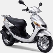Мопеды Yamaha Модель YZF750SP фото