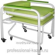 Медицинское кресло-кровать М182-02 фото