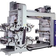 Продажа оборудования флексопечатная машина AXIOMA-8 (BIELLONI) фото