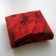 Коробки из картона и тонкого картона фото