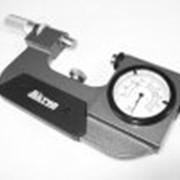 Скобы рычажные со встроенным индикатором типа СР фото