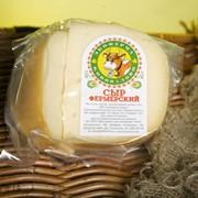 Сыр фермерский фото