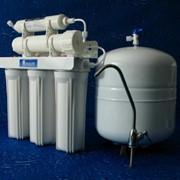 Системы очистки воды комплексные, купить, заказать, Украина, Киев фото