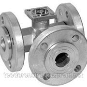 Трехходовой регулирующий шаровой клапан BELIMO R713R фото