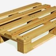 Поддон деревянный от производителя фото