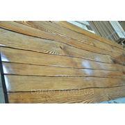 Двери деревянные авторские под старину в Полтаве