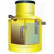 Септик Тритон-ЭД для очистки сточных вод фото