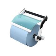 Настенный держатель для протирочных материалов в рулонах Артикул: 652100 фото
