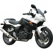 Мотоцикл WINNER ZS250GS