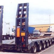 Трал грузовой Andover trailers SFCL73 фото