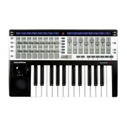 MIDI-клавиатура Novation ReMOTE 25 SL USB MIDI фото