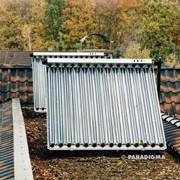 Панели солнечные на водяной основемы фирмы Paradigma мирового лидера по производству солнечных колекторов фото