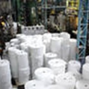 Бумага упаковочная «ТекстильПерга» фото