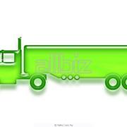 Организация перевозок грузов фотография