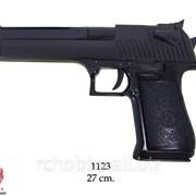 Модель Полуавтоматический пистолет Desert Eagle фото