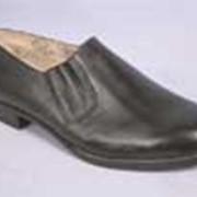 Туфли парадные офицерские фото