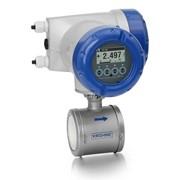 OPTIFLUX 5000 - Высокоточный электромагнитный расходомер. Для абразивных сред фото