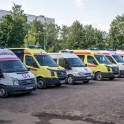Перевозка больных в Подольск. Транспортировка пациентов из Подольска фото